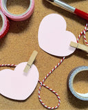 Heart Shape Tag-Craft.ph
