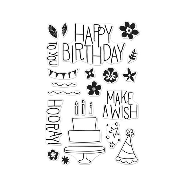 Make A Wish Birthday-Craft.ph