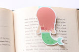 Mermaid Magnetic Bookmark-Craft.ph