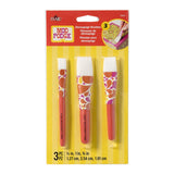 Mod Podge 3-piece Short Handle Decoupage Brush Set-Craft.ph