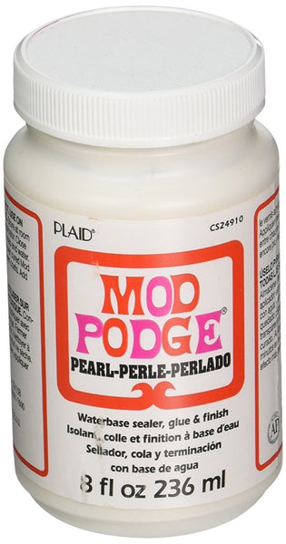 Mod Podge Waterbase Sealer, Glue and Finish, Different Sizes and Finish Available-Craft.ph