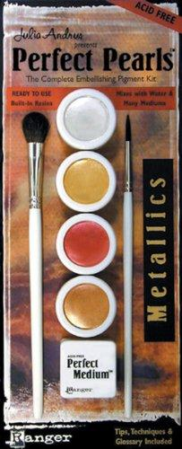 Perfect Pearls Pigment Powder Kits-Craft.ph