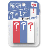 Piri-it notes-Craft.ph