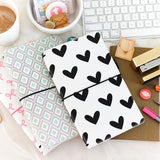Planner Notebook Sleeve-Craft.ph