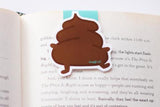 Poop Magnetic Bookmark-Craft.ph