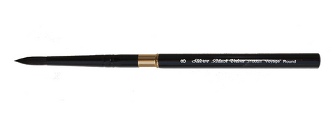 Silver Brush Black Velvet Voyage 3100ST-Craft.ph