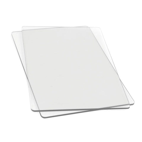 Sizzix Accessory - Cutting Pads, Standard, 1 Pair-Craft.ph