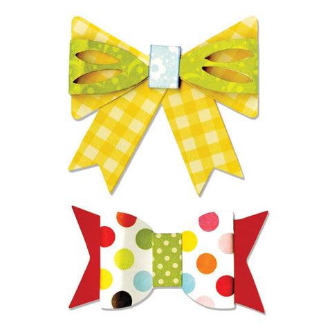 Sizzix Bigz Die - Bows-Craft.ph