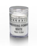 SKAXI Embossing Powder 15ml-Craft.ph