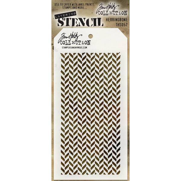 Tim Holtz Stencil-Craft.ph