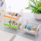 Washi Tape Organizer and Dispenser-Craft.ph