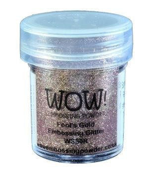WOW! Embossing Powder 15ml-Craft.ph