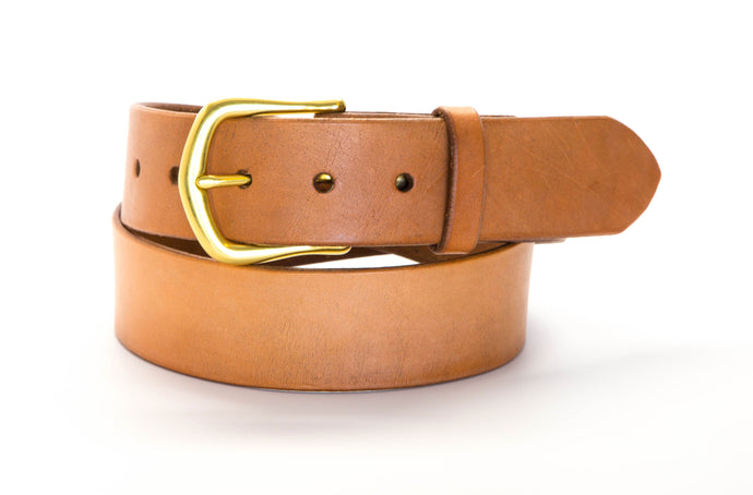 The Natural Belt - Gone Rogue