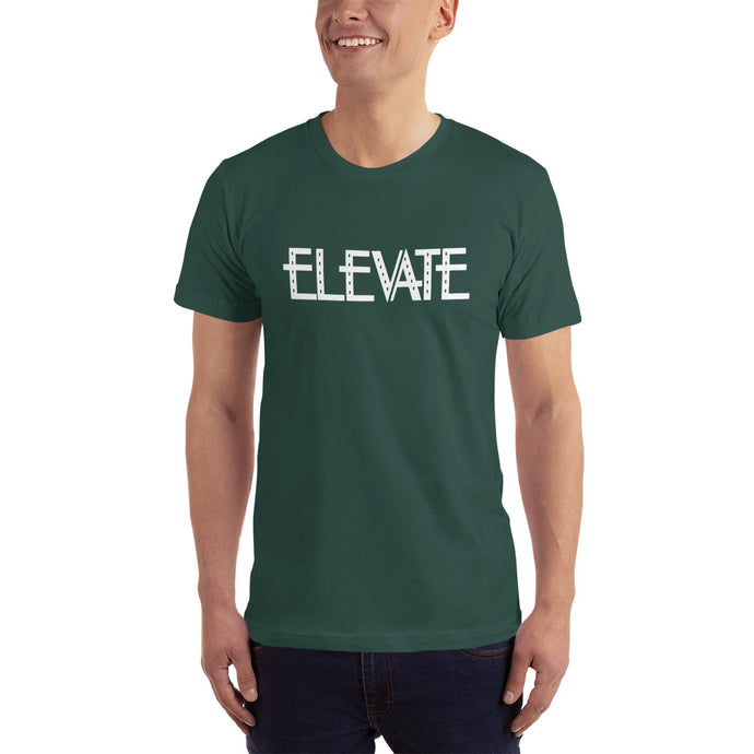ELEVATE Tee - Gone Rogue