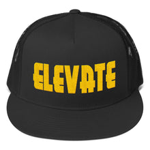 ELEVATE Trucker Hat - Gone Rogue