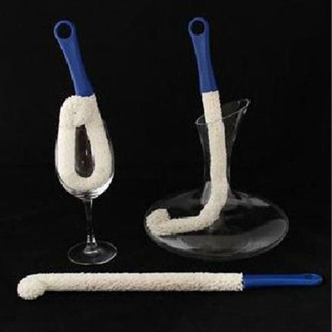 WINE DECANTER CLEANER - EnoGeeks