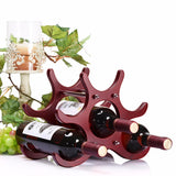 6 BOTTLE WINE HOLDER - EnoGeeks