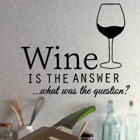 WINE IS THE ANSWER - EnoGeeks