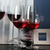 BORDEAUX WINE GLASS - EnoGeeks