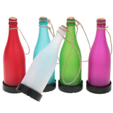 LED WINE BOTTLE LAMPS | 5 PIECES - EnoGeeks