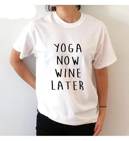 YOGA NOW WINE LATER - EnoGeeks