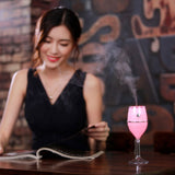 WINE GLASS HUMIDIFIER - EnoGeeks