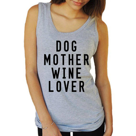 DOG MOTHER WINE LOVER - EnoGeeks