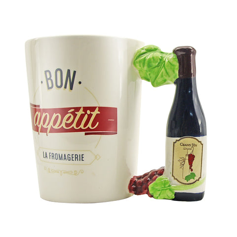 FROMAGERIE WINE MUG