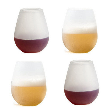 SILICONE WINE GLASSES - EnoGeeks