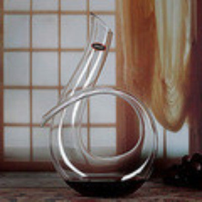 HANDMADE WINE DECANTER - EnoGeeks