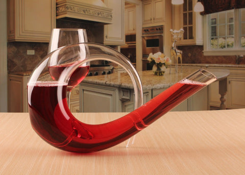 WINE DECANTER - EnoGeeks