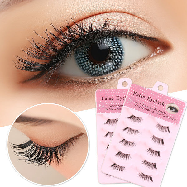Buy False Eyelashes & Fake Eyelashes Online, NZ
