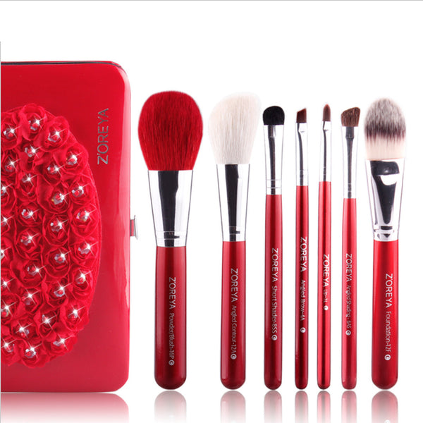 Buy Makeup Brushes Online NZ