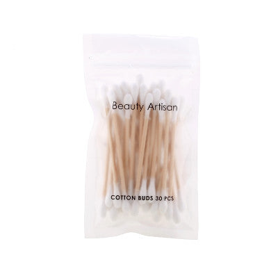 Double Head Cotton Buds, 30pcs/Bag, BA008