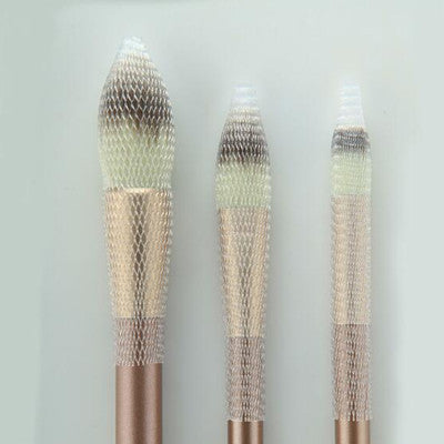 Makeup Brush Head Protector, 5pcs/bag, BA009