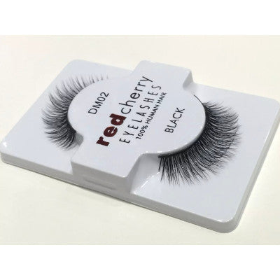 Red Cherry Eyelashes , FE004-DM02