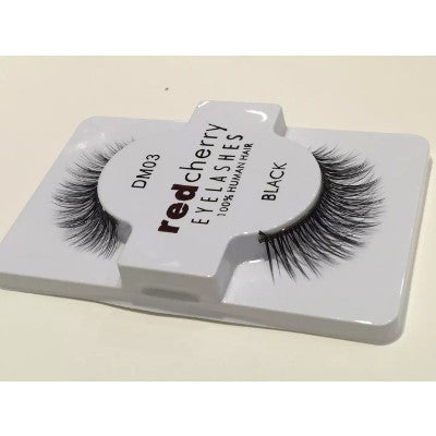 Red Cherry Eyelashes , FE004-DM03