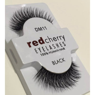 Red Cherry Eyelashes, FE004-DM11