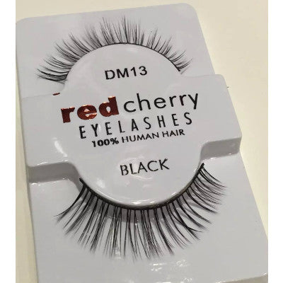 Red Cherry Eyelashes, FE004-DM13