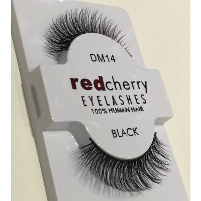Red Cherry Eyelashes, FE004-DM14