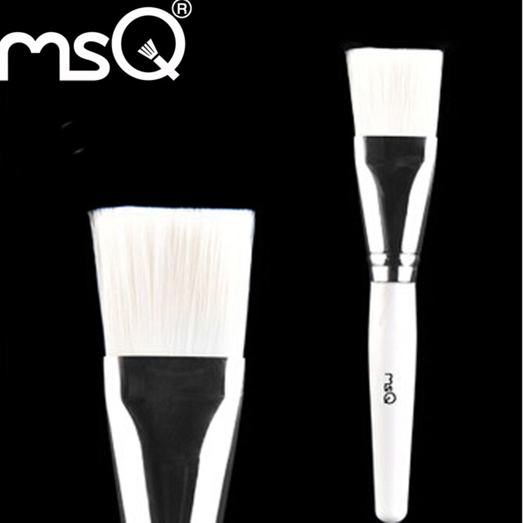 Single Facial Mask Makeup Brush, MSQ013