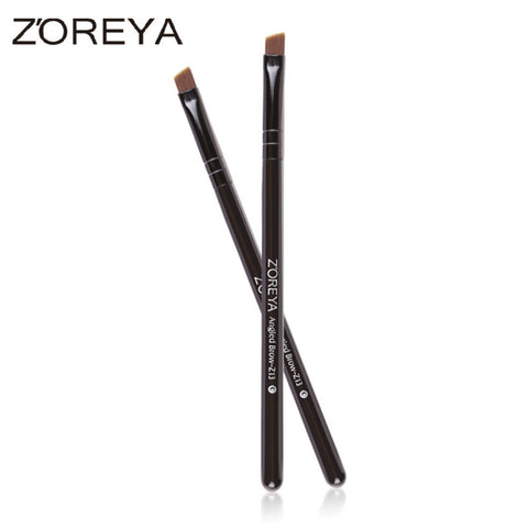 Single Oblique Head Eyebrow Brush, ZY010