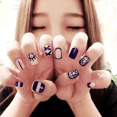 Fake Nails, YT021