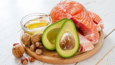 14 Healthy Sources for Fats for the Keto Diet (Plus Some to Limit)