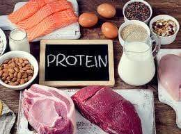 Protein & Keto - Are you getting enough??