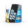 KETO TEA - BHB + MCT + Tea Blend - 25 serves 175g - Ketogenic Supplies