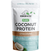 Cocoway protein Coconut Protein Powder - Chocolate - 1KG - Cocoway