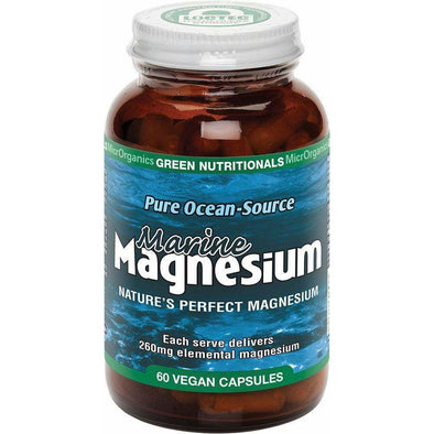 Marine Magnesium - Ketogenic Supplies