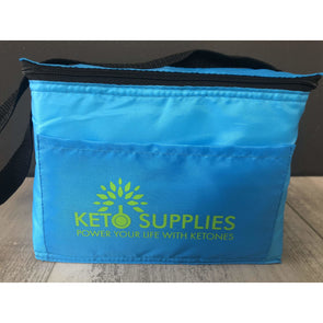Keto Supplies cooler Cooler Bag