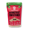 MonkFruit Sweetener with Erythritol - Golden -  Lakanto 500g - Ketogenic Supplies